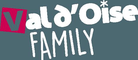 Logo Val d'Oise Family
