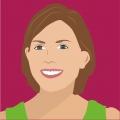 Dessin avatar de Félicie Bellêtre, auteur à Val d'Oise Tourisme