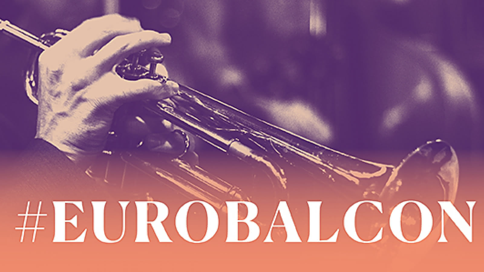 Bandeau visuel de la communication de la campagne Eurobalcon