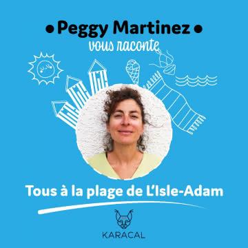 Image de présentation du podcasts de Peggy Martinez sur les harengs de Pontoise.