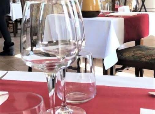 Restaurant Le Friant
