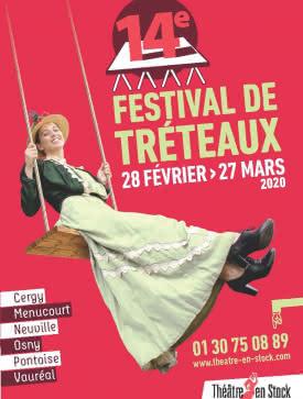 Festival de Tréteaux 2020