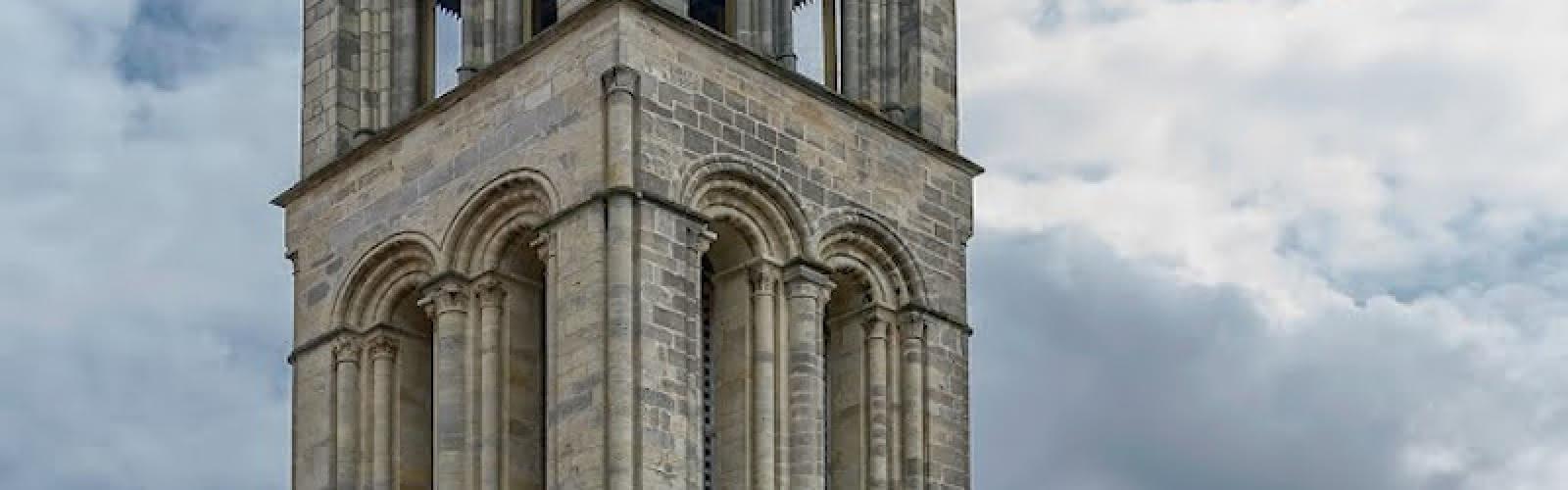 Eglise Saint-Rieul de Louvres