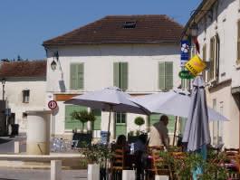 Office de Tourisme Communautaire Royaumont Carnelle Pays de France