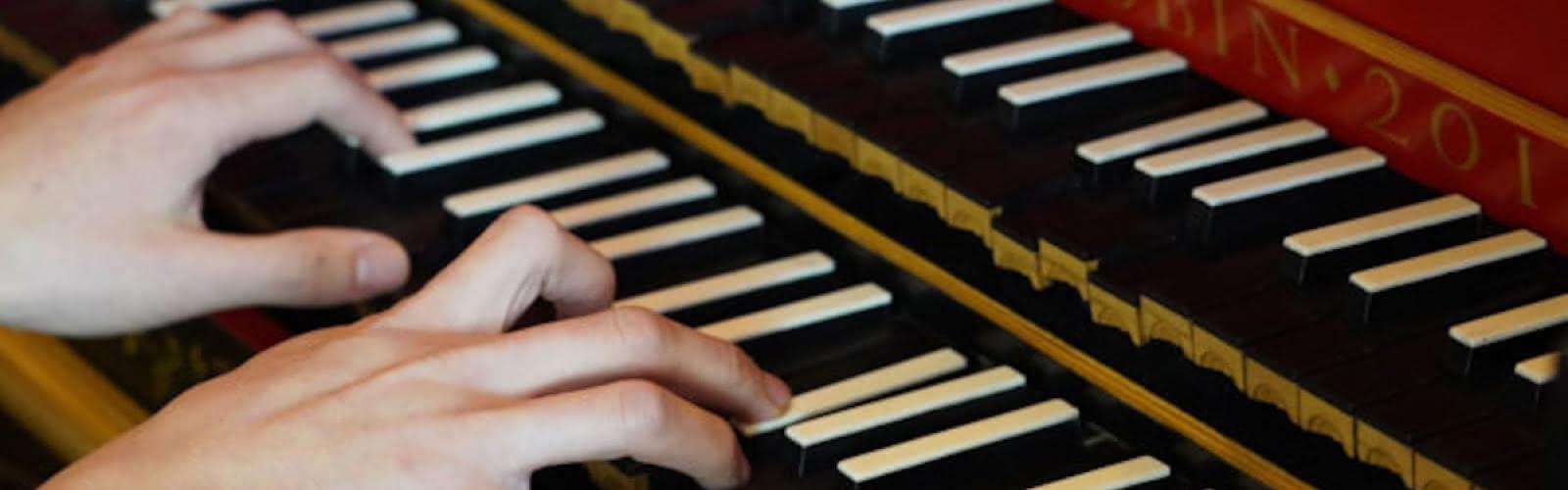 Concert-rencontre : autour du clavecin