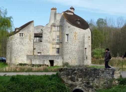 Domaine du Château de la Chasse