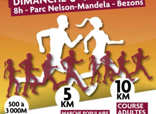 Course Rives & Run