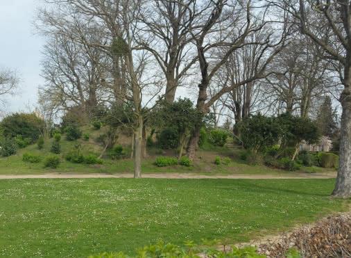 Le Jardin des Cinq Sens
