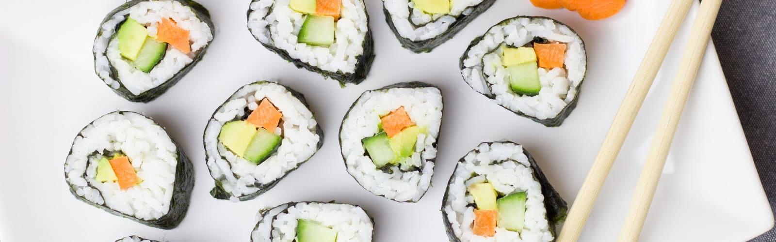 Comptoir du Sushi