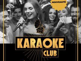 Karaoké Club