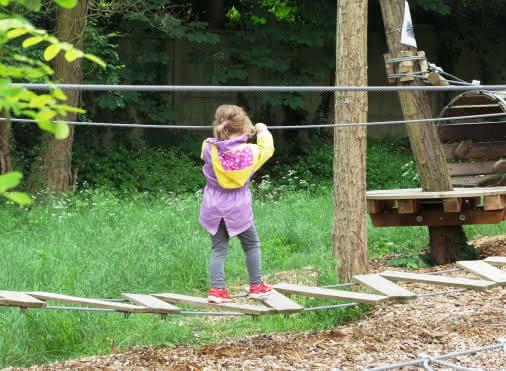 Atelier Mini park