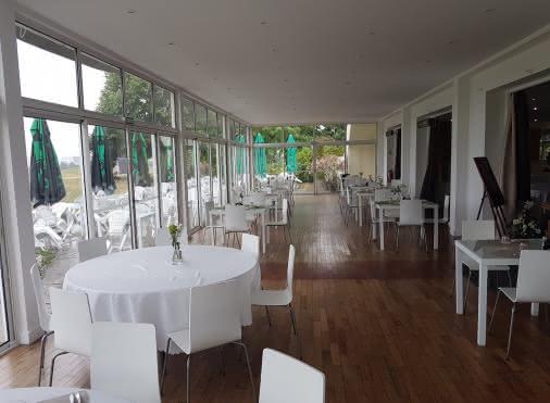 Restaurant du Golf d'Ableiges