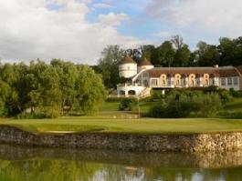 Paris International Golf Club