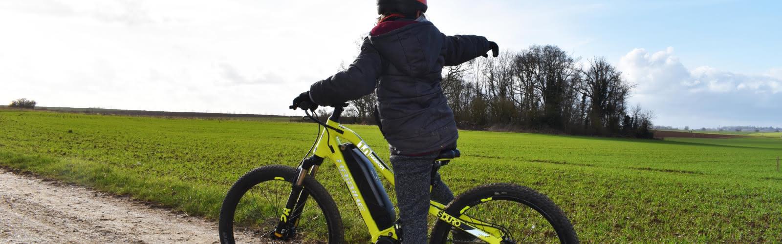 Vélo, Vél'OFIL du Vexin