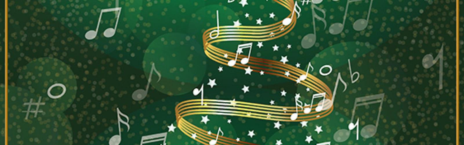 Concert de Noël à l'Orangerie