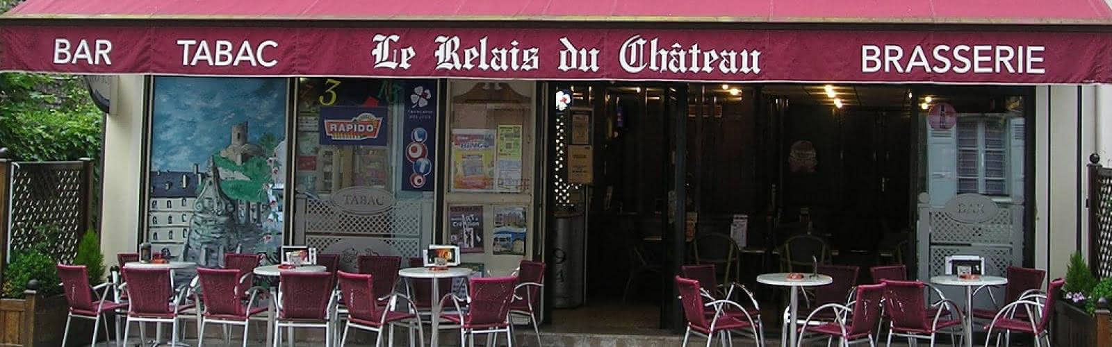 Le Relais du Château