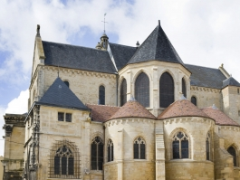 Cathédrale Saint Maclou