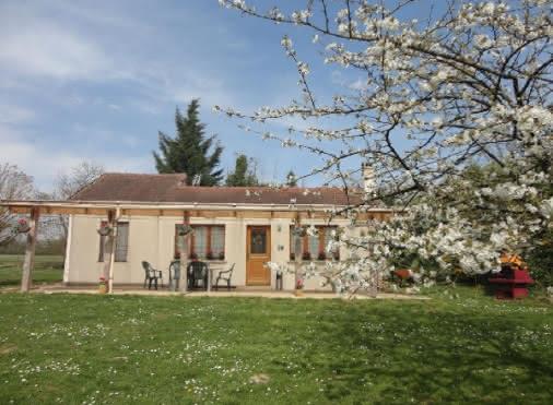 Gîte rural AUVERS-SUR-OISE 'La Maison des Mésanges' n°138