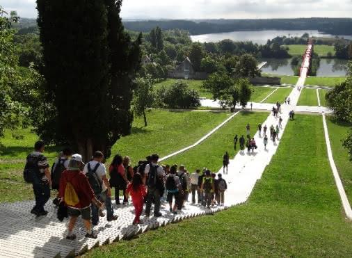 FFRandonnée Val d'Oise - Codérando 95