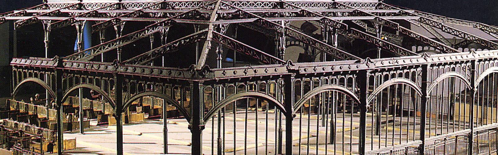 Archives municipales d'Argenteuil