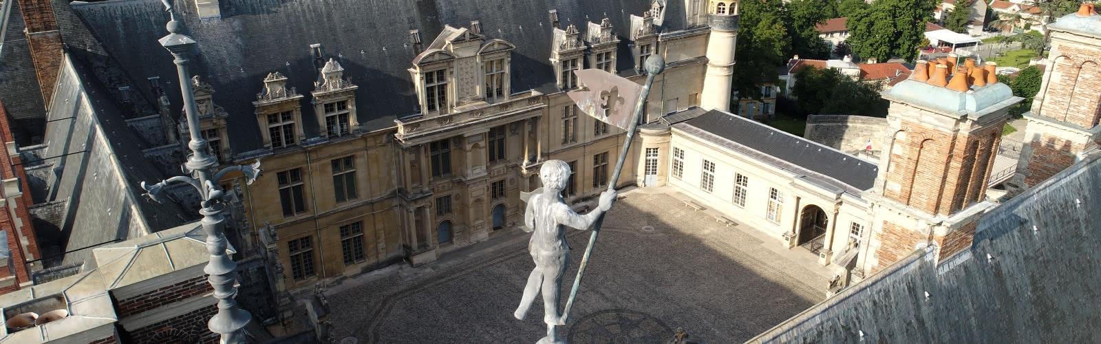 Musée d'Ecouen