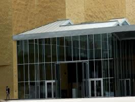 Théâtre 95 Cergy-Pontoise