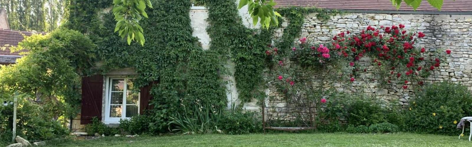 Gîte 'La Casa Romantica'