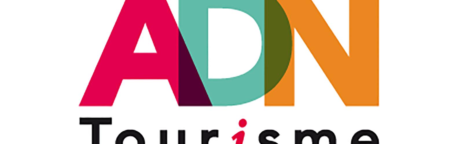 Logo ADN Tourisme