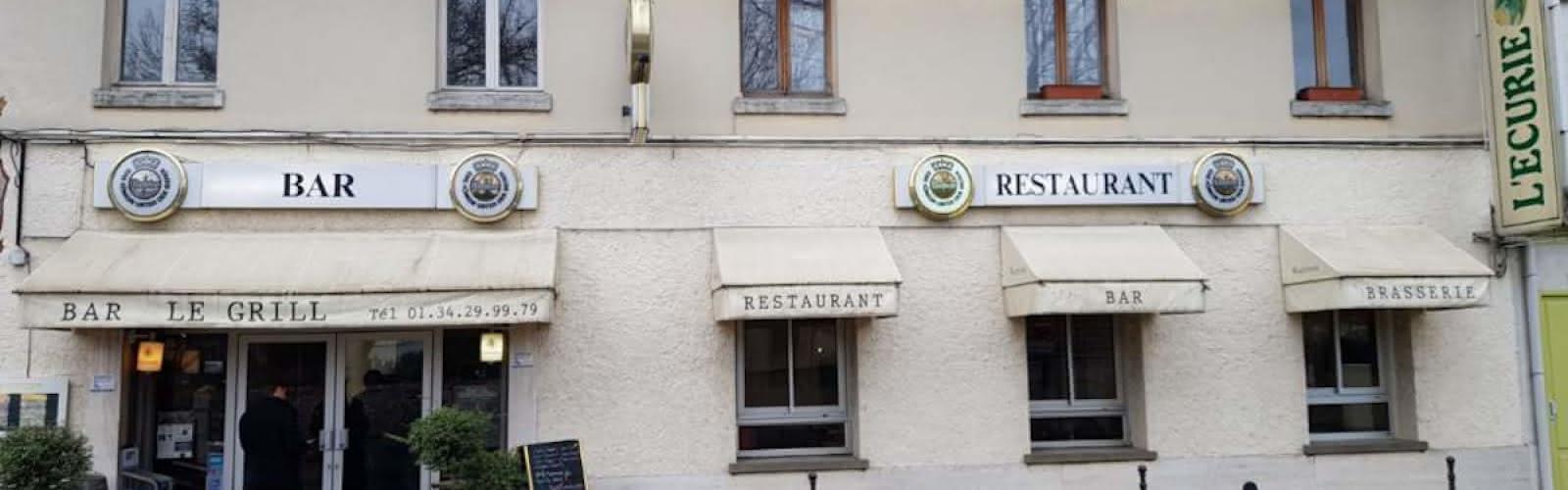 Le Grill, Roissy-en-France