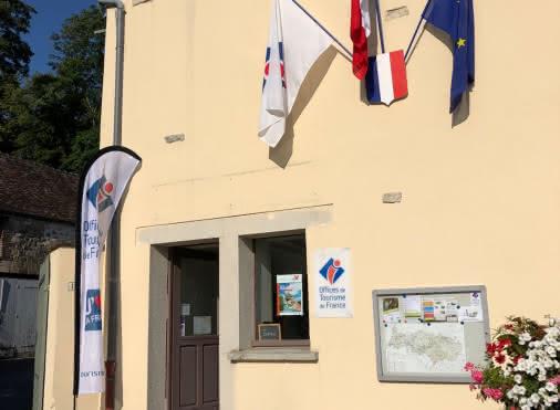 Office du Tourisme Royaumont - Carnelle - Pays de France