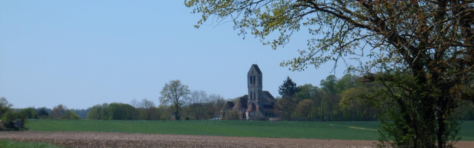 Eglise de Luzarches