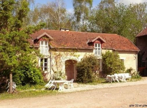 Gîte rural US 'Petit gîte du Cornouiller' N°34