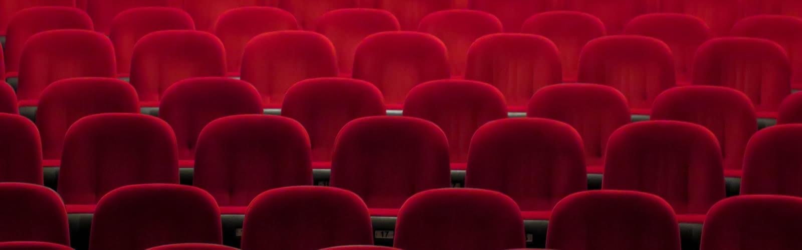 Cinéma UGC Le Français