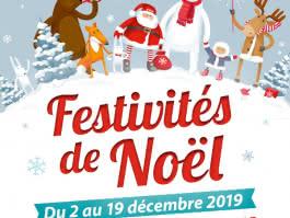 Festivités et Marché de Noël