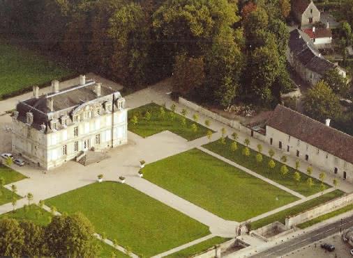 Château de Guiry-en-Vexin