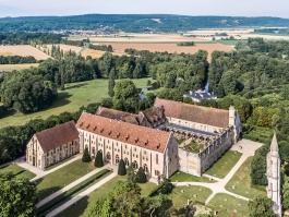 Royaumont - abbaye & fondation