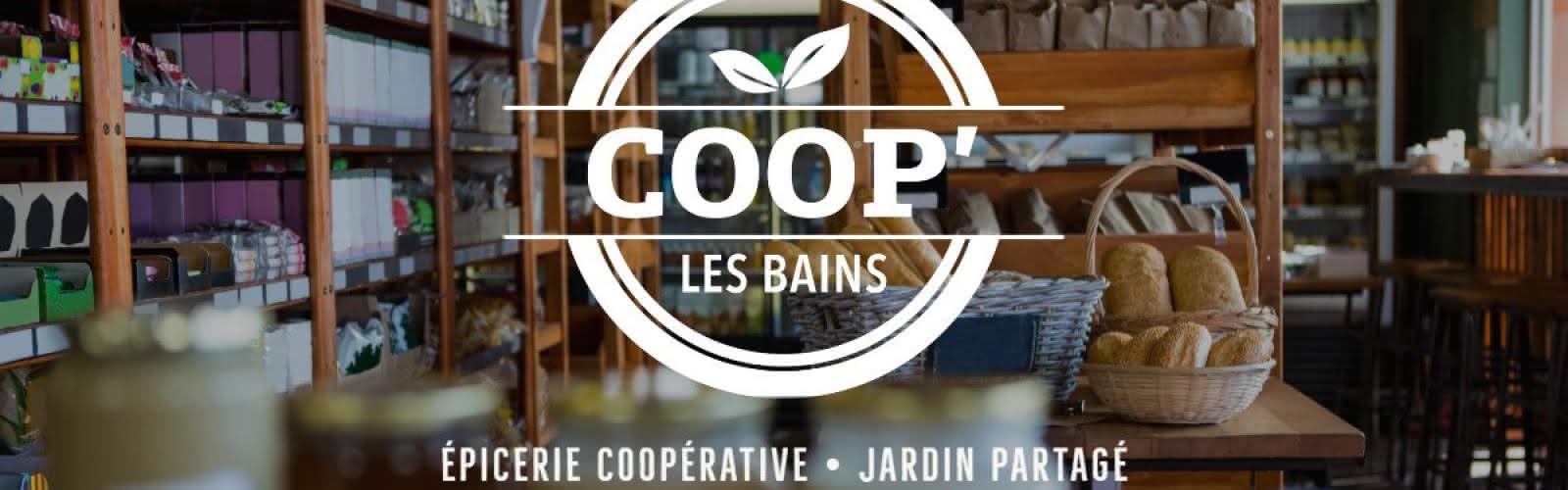 Coop' Enghien