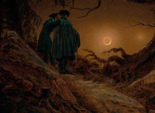 Affiche concert 'Voyage au bout de la nuit'