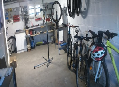 Tof Bike Services