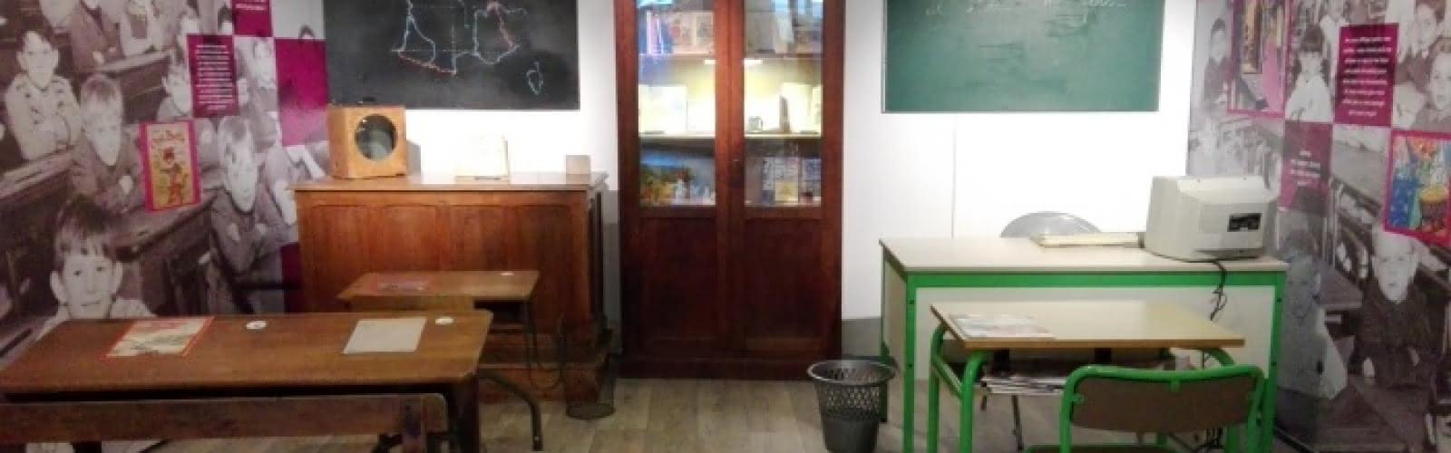 Centre de ressources en Histoire de l'éducation – Gonesse