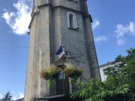 Bureau d'Information Touristique de Saint-Martin-du-Tertre