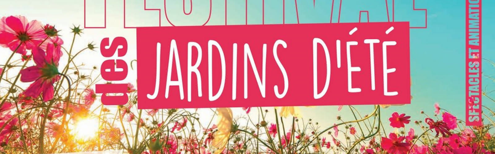 Festival des jardins d'été