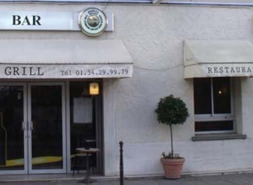 façade extérieur du restaurant