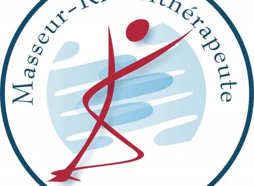 logo de la profession : ordre des Masseurs-Kinésithérapeutes