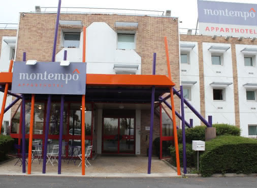 Montempo Appart'Hotel