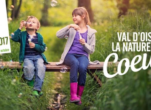 Les Sorties nature 2017 du Val d'Oise