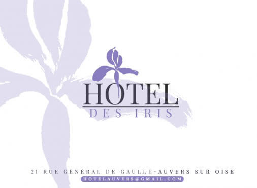 L'Hotel des Iris