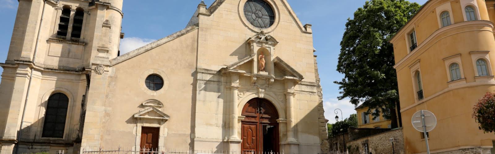 Eglise Saint-Acceul