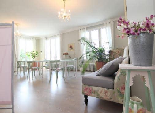 Chambre d'hôtes à Pontoise