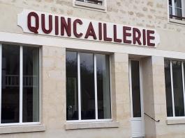 La Quincaillerie